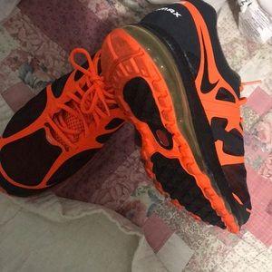 Nike air max 2012 + edition